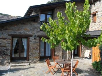 Casa rural en Turbias (Alt Urgell)