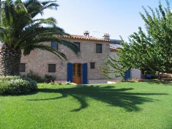 Villa in Alforja (Baix Camp)